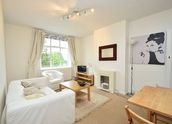 Thumbnail 1 bed flat for sale in Moss Hall Grove, North Finchley