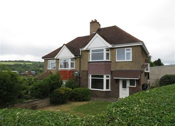 Thumbnail 3 bed property to rent in Nyetimber Hill, Brighton