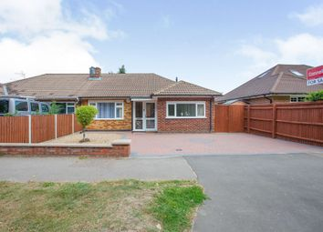 Bushey Mill Lane, Bushey WD23. 2 bed semi-detached bungalow