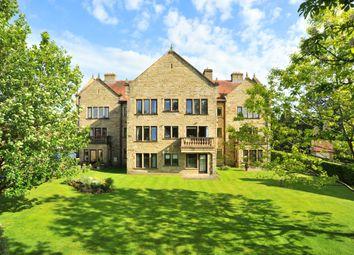 2 bed flat for sale in Cavendish Avenue, Harrogate HG2