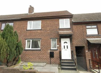 Thumbnail 2 bedroom terraced house for sale in Delamere Way, Upholland