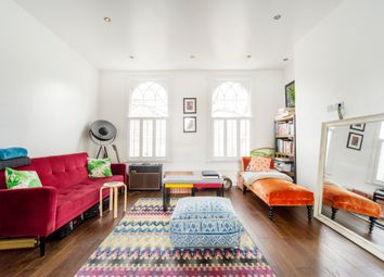 2 bed maisonette for sale in Fields Estate, Lansdowne Drive, London E8