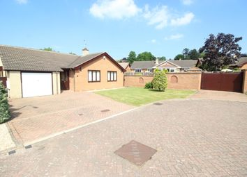 Thumbnail 2 bed detached bungalow for sale in 17, Southern Wood, Worksop