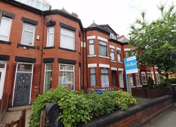 Thumbnail 5 bed terraced house for sale in Hamilton Road, Longsight, Manchester