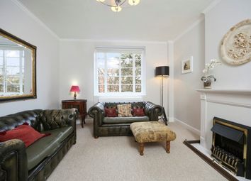 Thumbnail 1 bedroom flat to rent in Watchfield Court, Chiswick