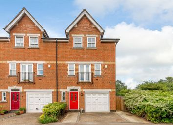 Thumbnail 4 bedroom end terrace house for sale in Plater Drive, Oxford
