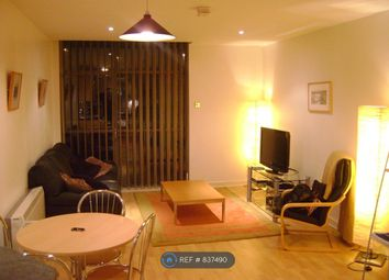 Thumbnail 1 bed flat to rent in Deansgate Quay, Manchester