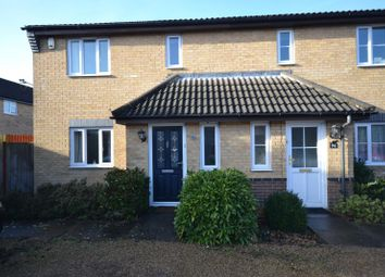 Thumbnail 2 bed semi-detached house for sale in Stanstrete Field, Great Notley, Braintree