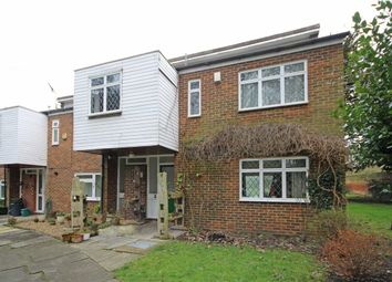 Thumbnail 4 bed property to rent in Castle Way, Feltham
