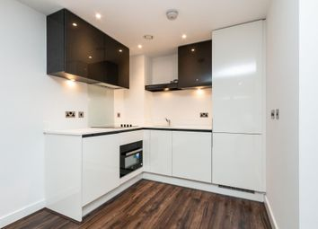 Thumbnail 1 bed flat to rent in Churchill Way, Basingstoke