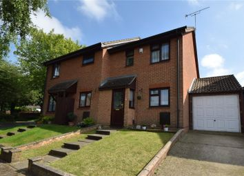 Thumbnail 3 bed semi-detached house for sale in Strawberry Fields, Swanley, Kent