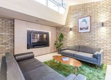 Thumbnail 3 bedroom property for sale in Voss Street, Bethnal Green, London