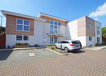 Thumbnail 2 bedroom flat for sale in Burcham Close, Hampton