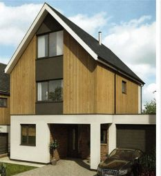Thumbnail 4 bed detached house for sale in Llangrove, Ross On Wye, Herefordshire