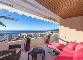 Thumbnail 2 bed apartment for sale in Nice, Provence-Alpes-Cote D'azur, 06300, France