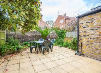 Thumbnail 5 bed semi-detached house to rent in Davis Road, London
