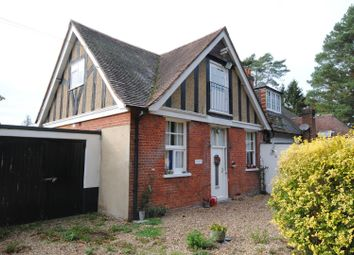 Thumbnail 2 bed bungalow to rent in Westwood Road, Windlesham
