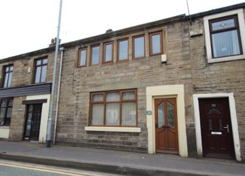 Thumbnail 4 bed terraced house for sale in Featherstall Road, Littleborough, Rochdale