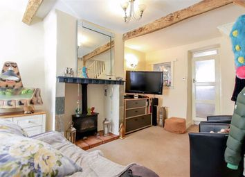 Thumbnail 2 bed terraced house for sale in Holland Street, Padiham, Lancashire