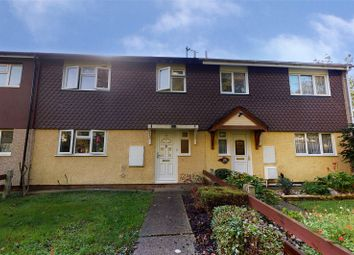 Thumbnail 3 bed terraced house for sale in Longmead, Pitsea, Basildon, Essex