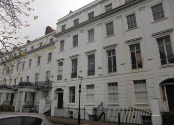 Thumbnail 3 bed flat to rent in Flat 4, 38 Clarendon Square, Leamington Spa