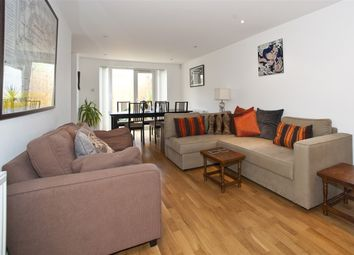 Thumbnail 3 bed flat for sale in Loftus Villas, Loftus Road, London