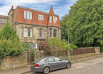 Thumbnail 4 bedroom flat for sale in Tipperlinn Road, Morningside, Edinburgh