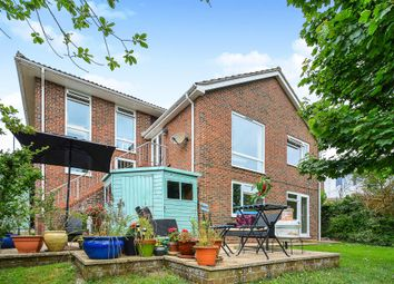 4 bed detached house for sale in Wanderdown Drive, Ovingdean, Brighton BN2