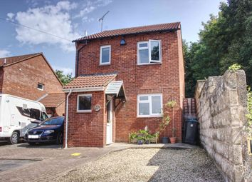 4 bed detached house for sale in Weirside Way, Barnstaple EX32