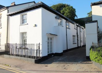 Thumbnail 4 bed property for sale in Porthycarne Street, Usk
