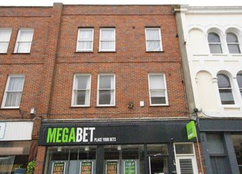 Thumbnail 1 bed flat to rent in Kings Road, St Leonards On Sea, East Sussex