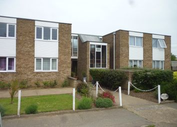 Thumbnail 2 bed flat to rent in Peewit Court, Grange Road, Felixstowe