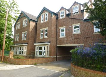 Thumbnail 2 bed flat to rent in Chetwynd Court, The Avenue, Fairfield