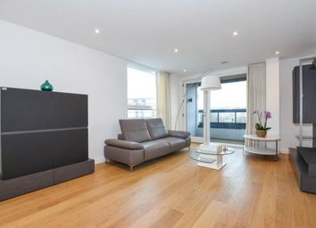 Thumbnail 2 bed flat for sale in Holland Park Avenue W11,