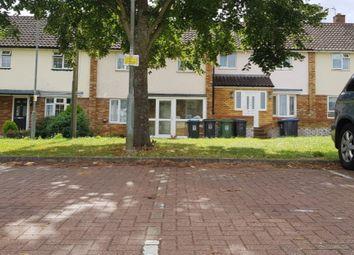 Thumbnail 4 bed terraced house to rent in Spring Lane, Hemel Hempstead, Hertfordshire