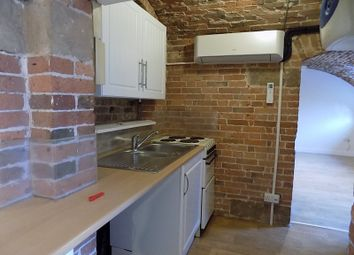Thumbnail 1 bed flat to rent in The Nook, 49 Church Street, Ashbourne