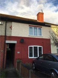 Thumbnail 3 bed semi-detached house to rent in Gateford Road, Worksop, Nottinghamshire