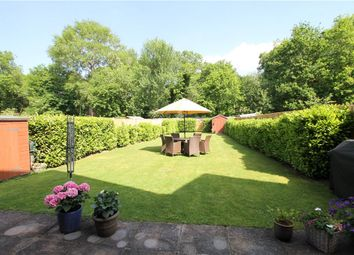 Thumbnail 3 bed end terrace house for sale in Lakeside Drive, Chobham, Woking, Surrey