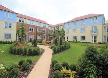 Thumbnail 1 bed flat for sale in Stokefield Close, Thornbury