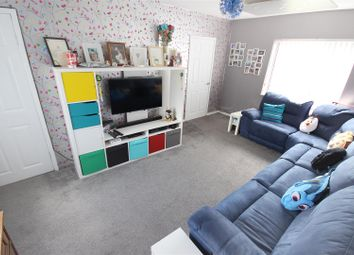 Thumbnail 3 bed end terrace house for sale in Lowedges Road, Sheffield