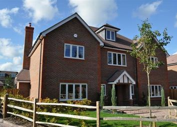 Thumbnail 5 bedroom detached house to rent in Temple Mead, Gerrards Cross, Buckinghamshire