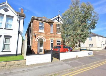 Thumbnail 1 bedroom flat for sale in Castle Road, Winton, Bournemouth