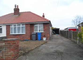 Thumbnail 2 bed property for sale in Hexham Avenue, Thornton-Cleveleys