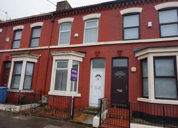 Thumbnail 2 bedroom terraced house for sale in Claribel Street, Liverpool