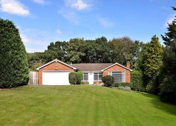 Lyne Road, Virginia Water, Surrey GU25. 3 bed detached house