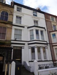 Thumbnail 1 bed flat to rent in Llewelyn Avenue, Conwy