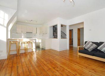 Thumbnail 3 bedroom flat to rent in Glenilla Road, Belsize Park, London