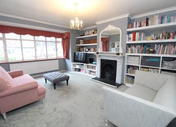 Thumbnail 2 bed semi-detached house to rent in Queenswood Avenue, Wallington
