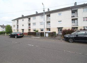 2 bed flat for sale in 108 Lochdochart Road, Glasgow G34