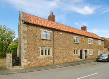 Thumbnail 4 bed property for sale in Church Lane, Caythorpe, Grantham